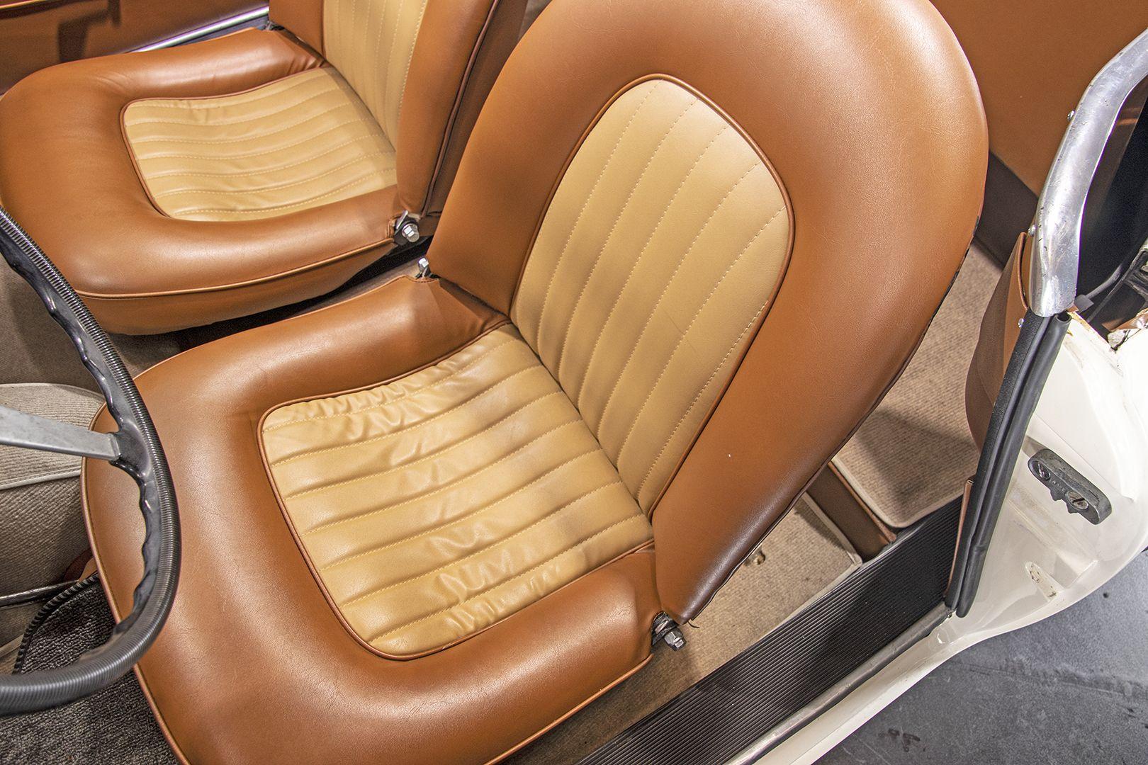 1959 FIAT 1200 TV TRASFORMABILE 54046
