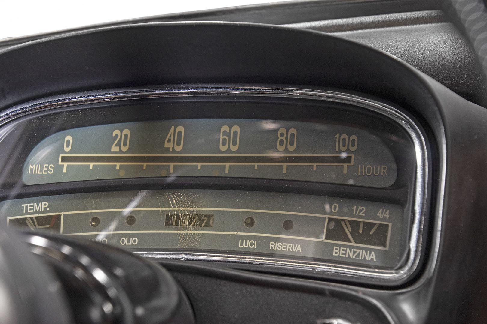 1959 FIAT 1200 TV TRASFORMABILE 54054
