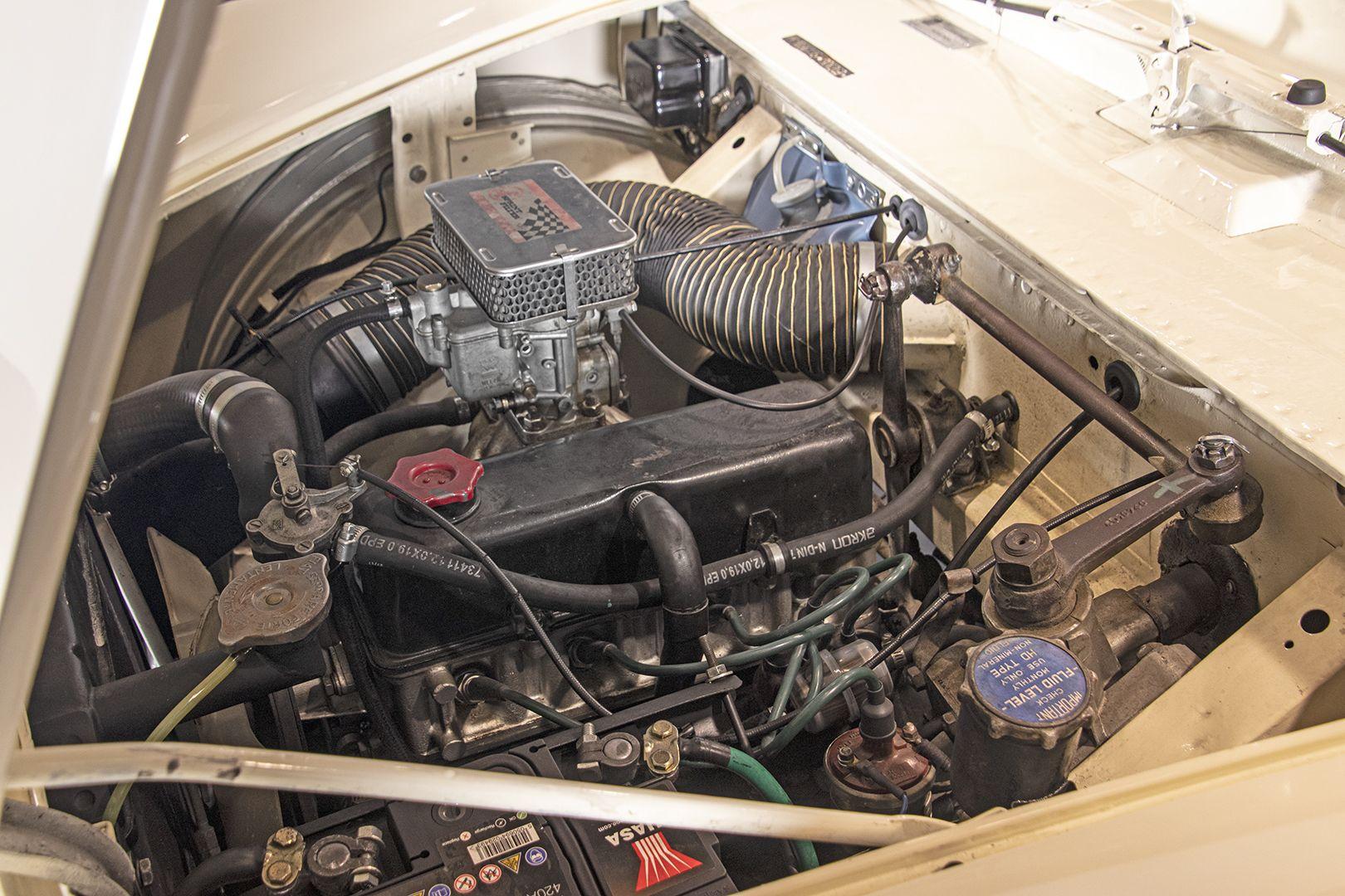 1959 FIAT 1200 TV TRASFORMABILE 54065