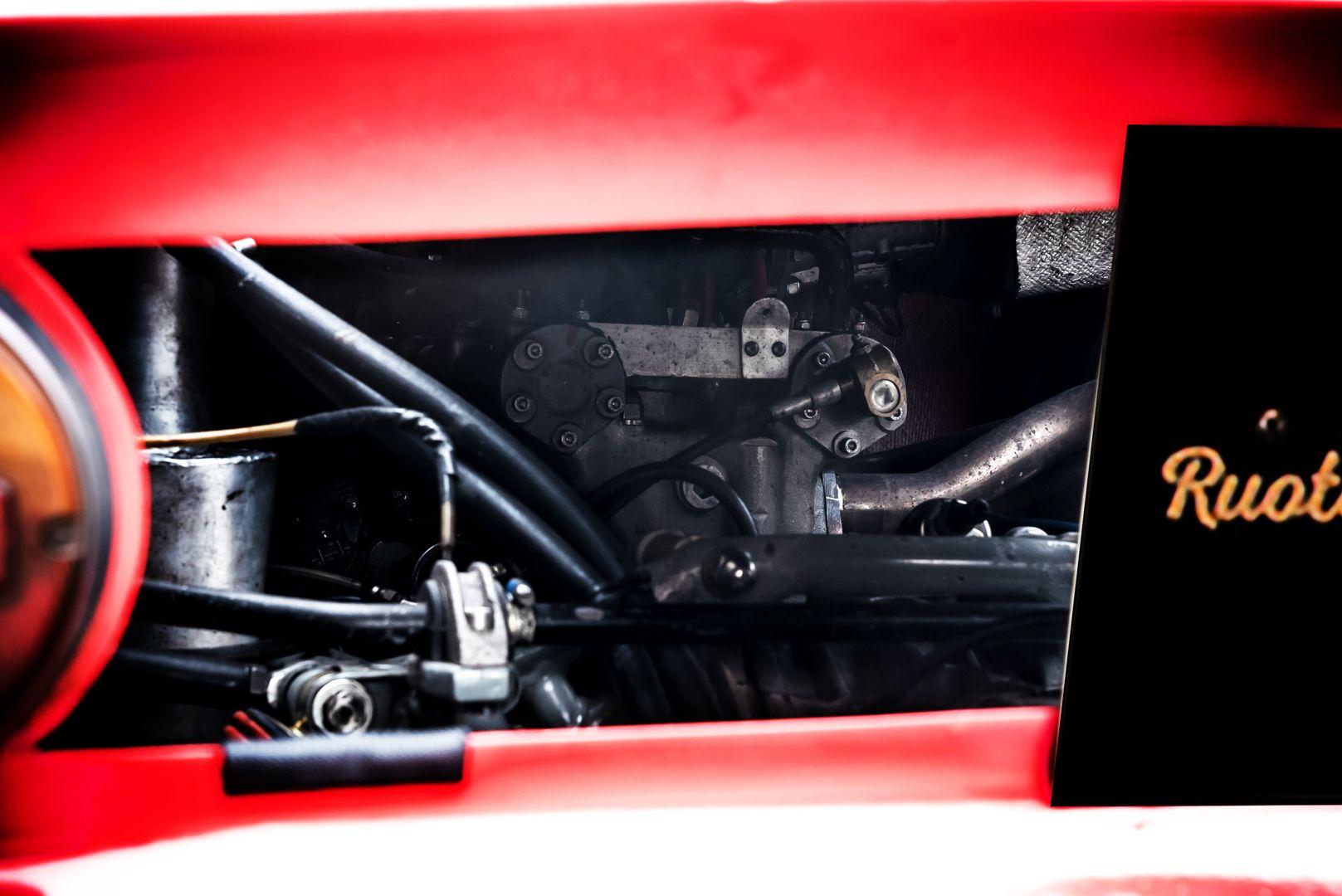 1968 Fiat Abarth 1000 SP 57314