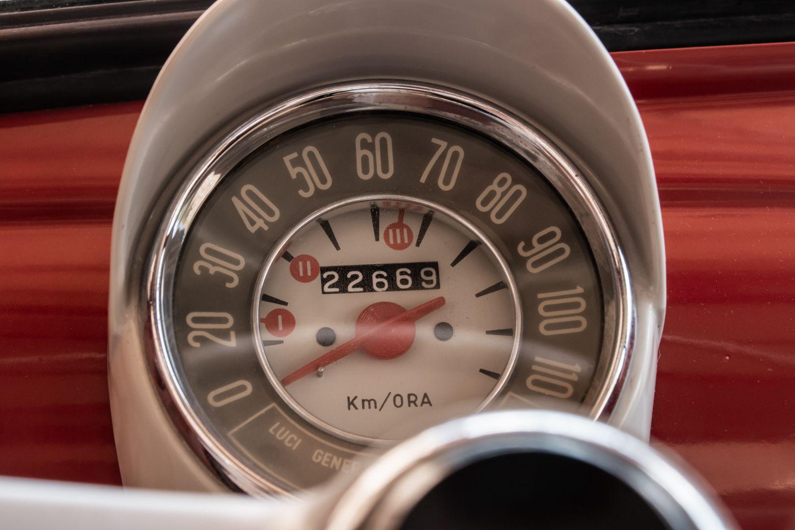 1963 Fiat 500 D 69601