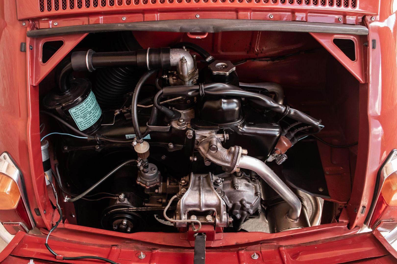 1963 Fiat 500 D 69617