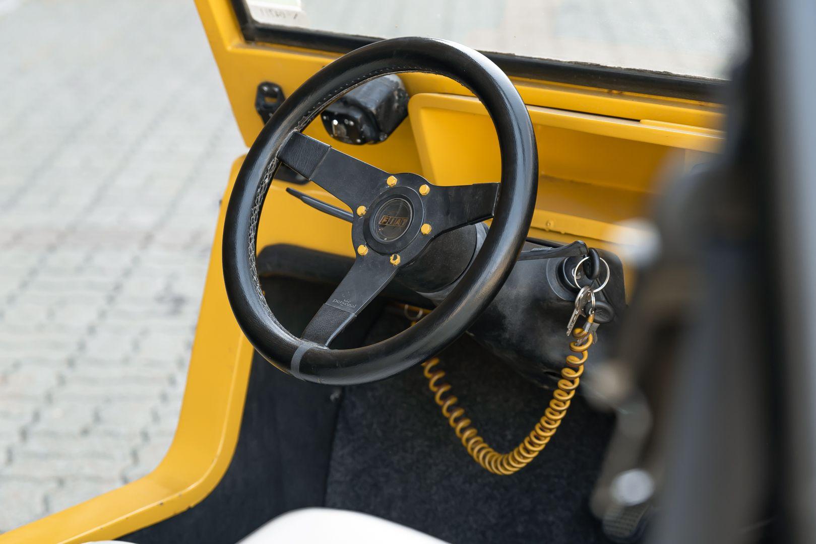 1977 FIAT 126 Jungla Savio 76390