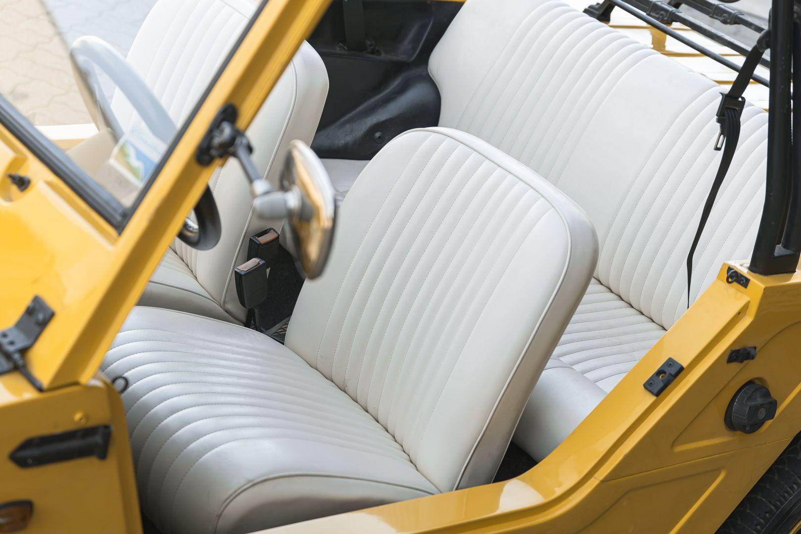 1977 FIAT 126 Jungla Savio 76384