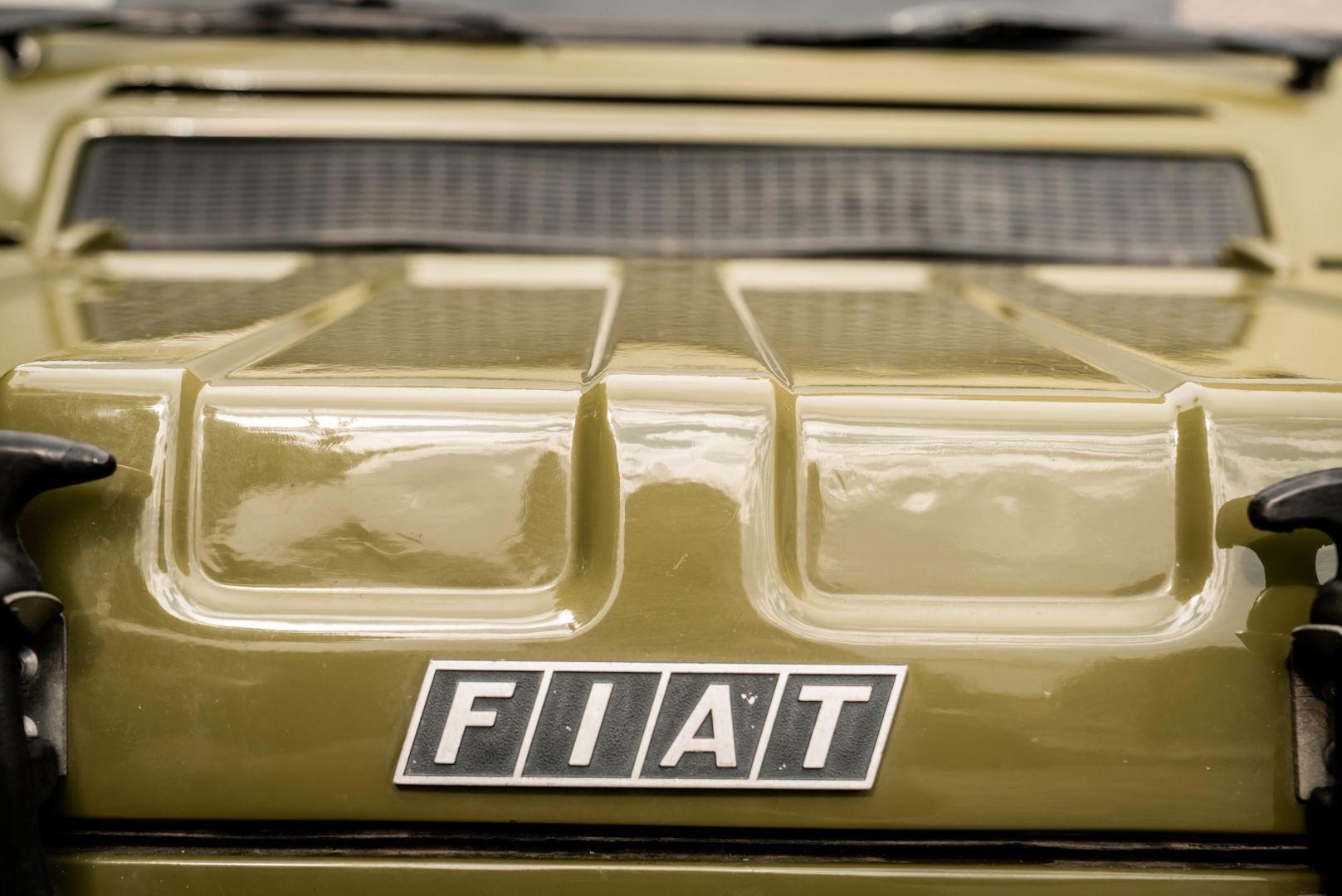 1978 Fiat 126 Jungla Savio 77437