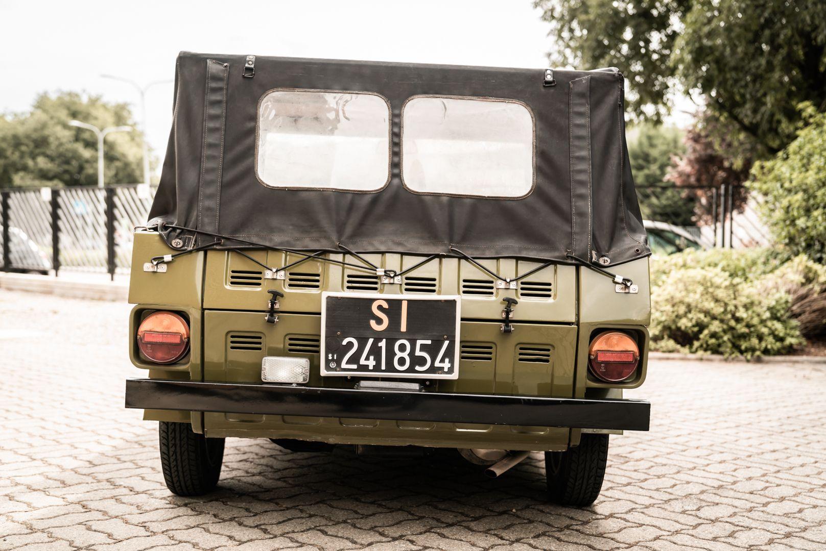 1978 Fiat 126 Jungla Savio 77419