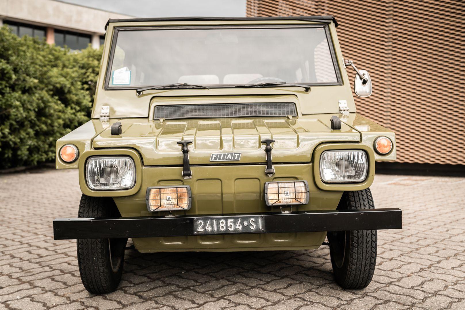 1978 Fiat 126 Jungla Savio 77417