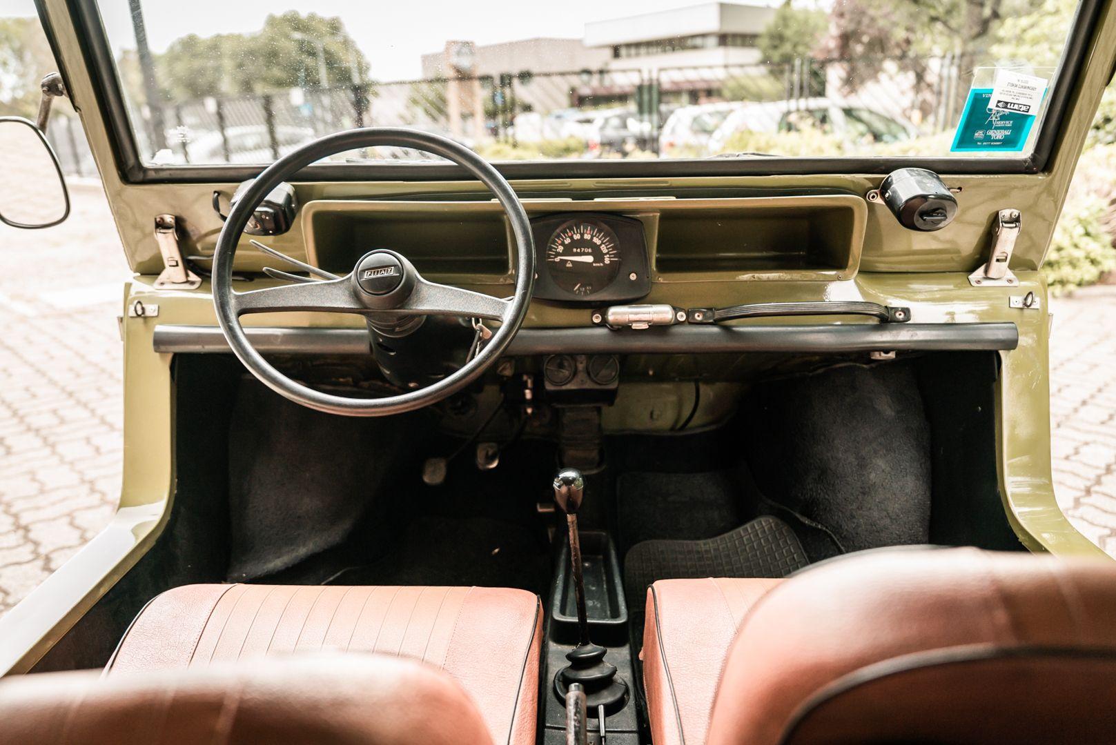 1978 Fiat 126 Jungla Savio 77452