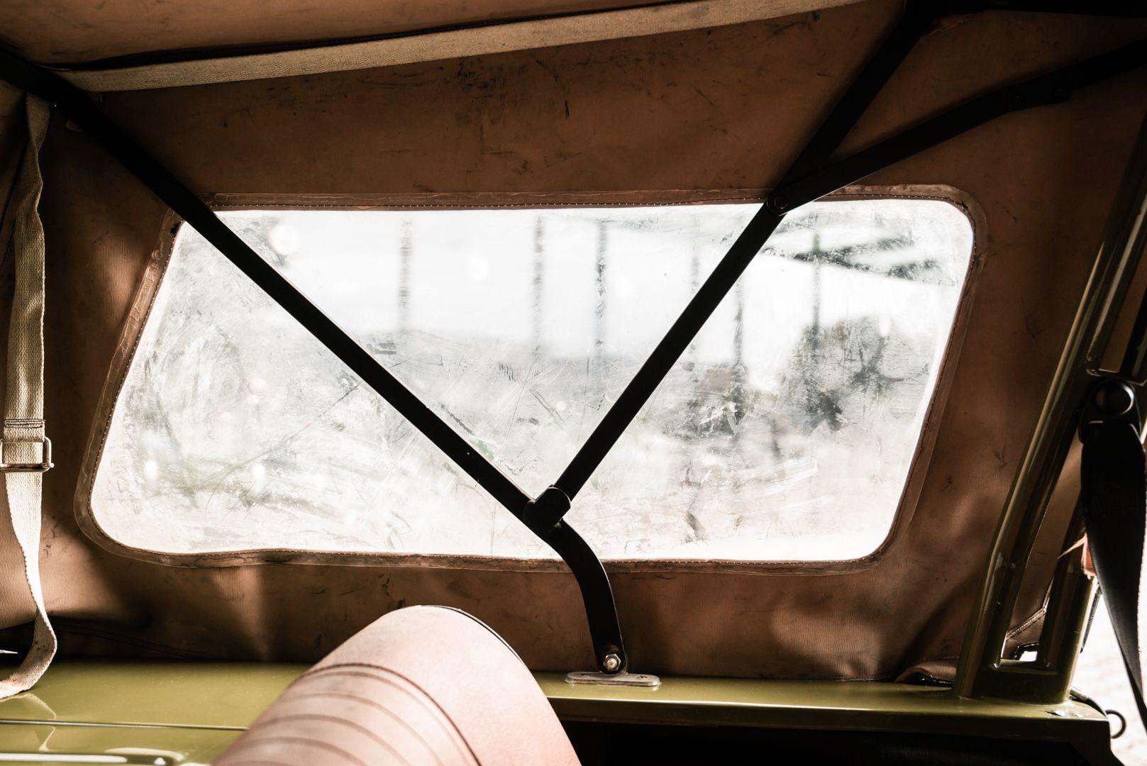 1978 Fiat 126 Jungla Savio 77451