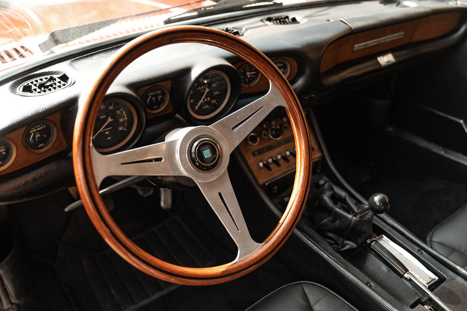 1968 Fiat Dino Coupè 80264