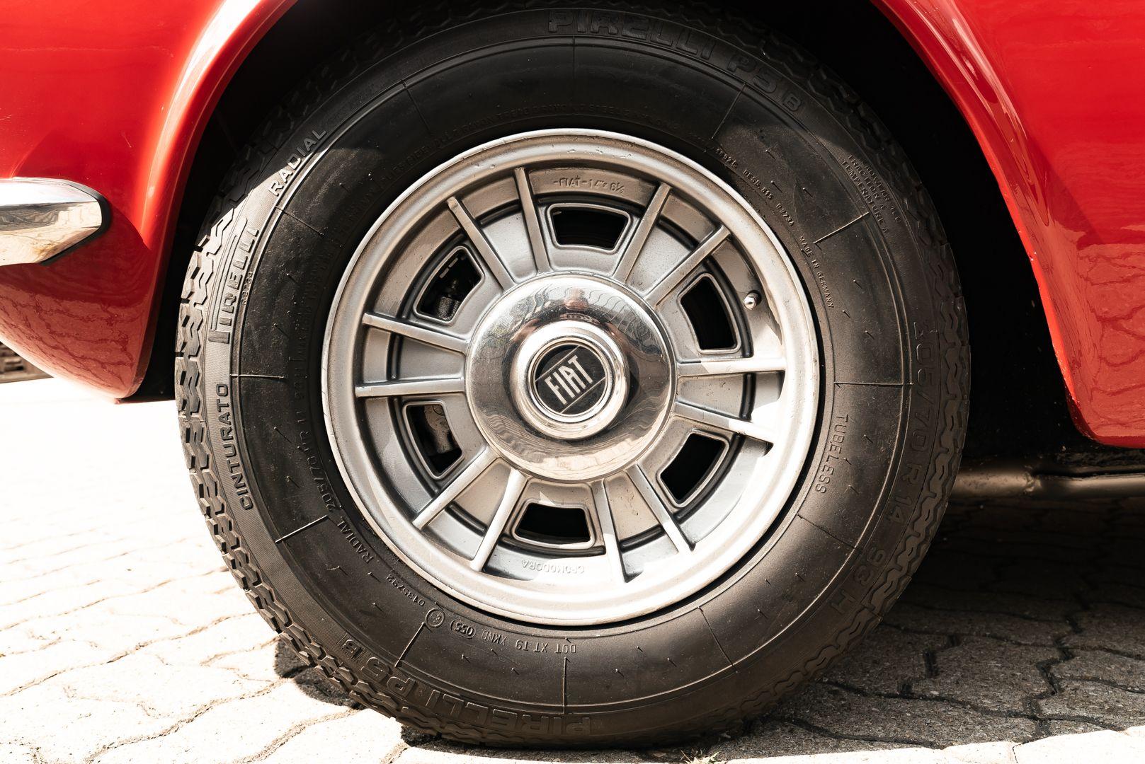 1968 Fiat Dino Coupè 80251