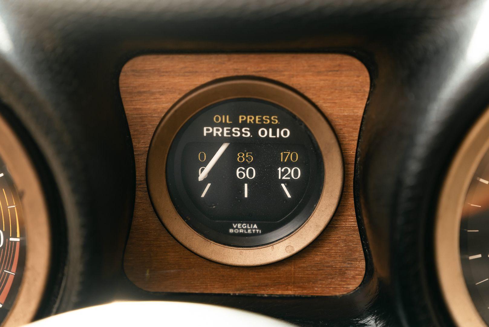 1968 Fiat Dino Coupè 80257