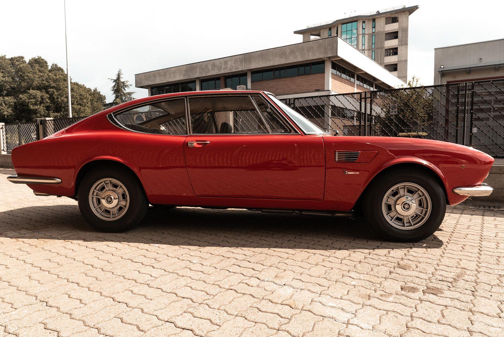1968 Fiat Dino Coupè 80238