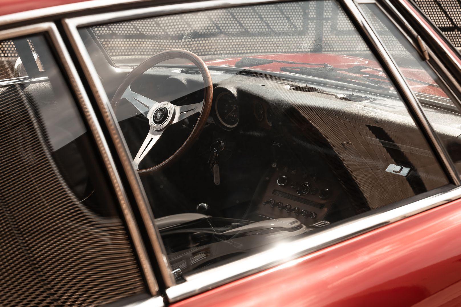 1968 Fiat Dino Coupè 80249