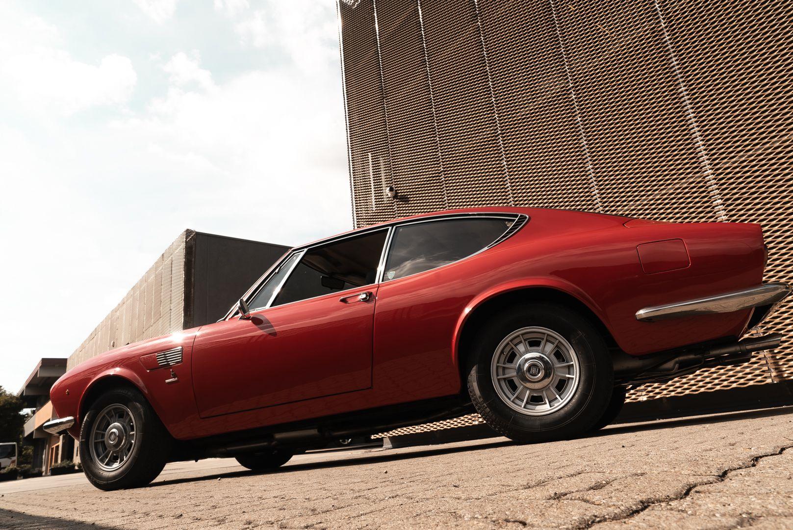 1968 Fiat Dino Coupè 80241