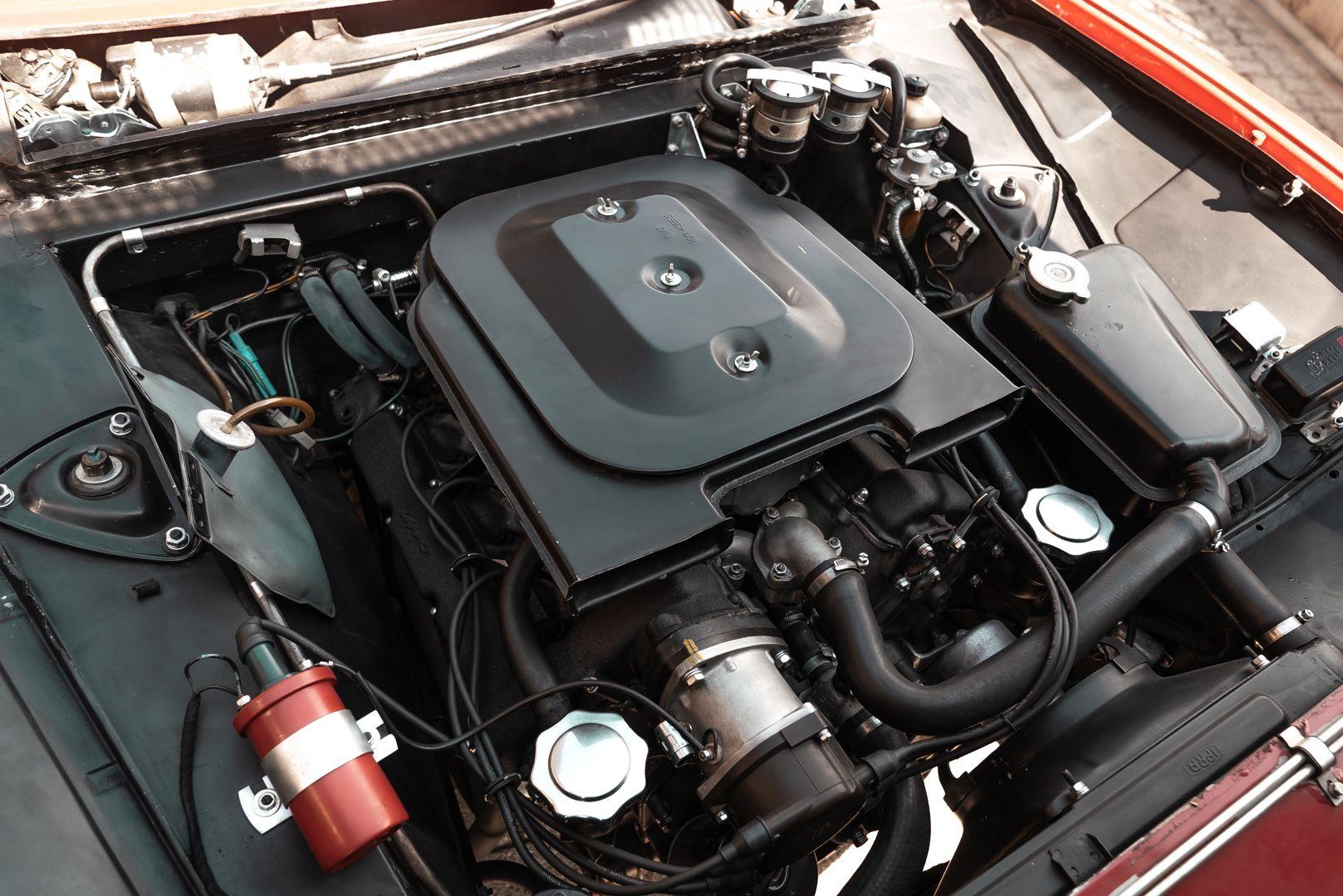 1968 Fiat Dino Coupè 80272
