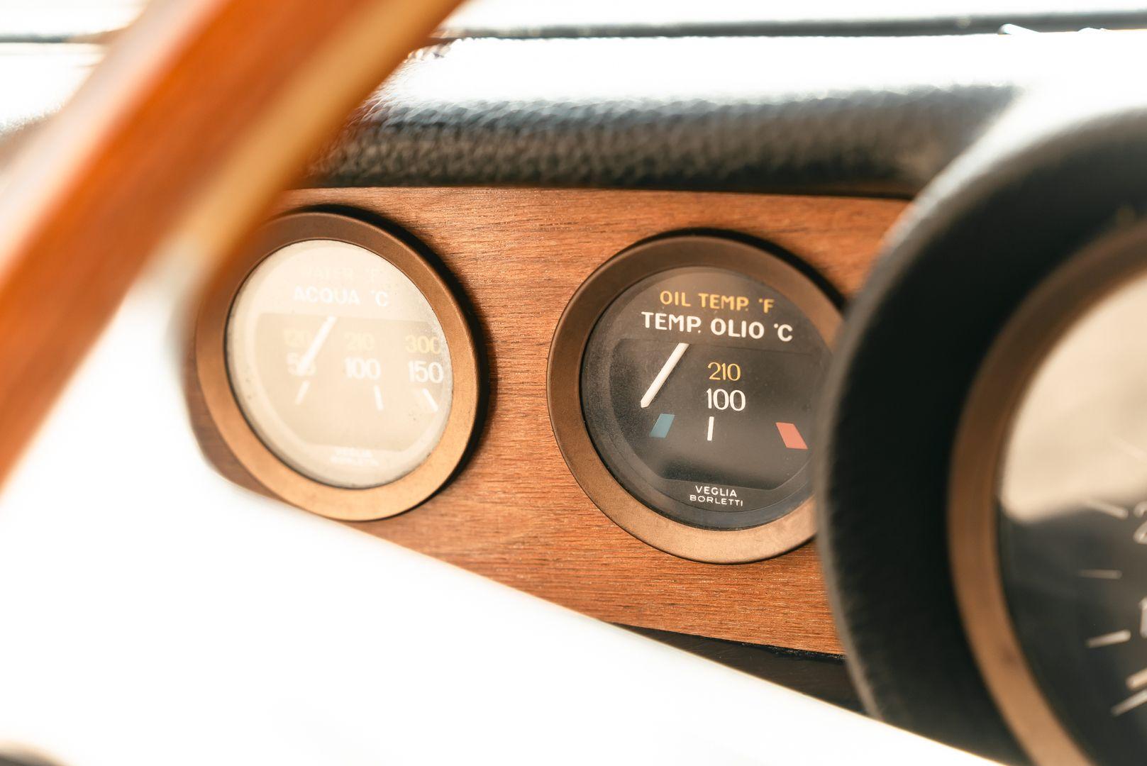 1968 Fiat Dino Coupè 80255