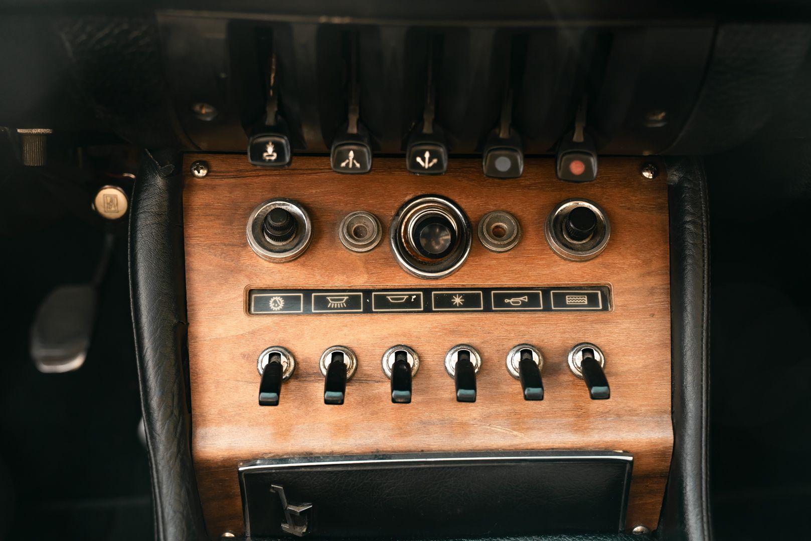 1968 Fiat Dino Coupè 80256