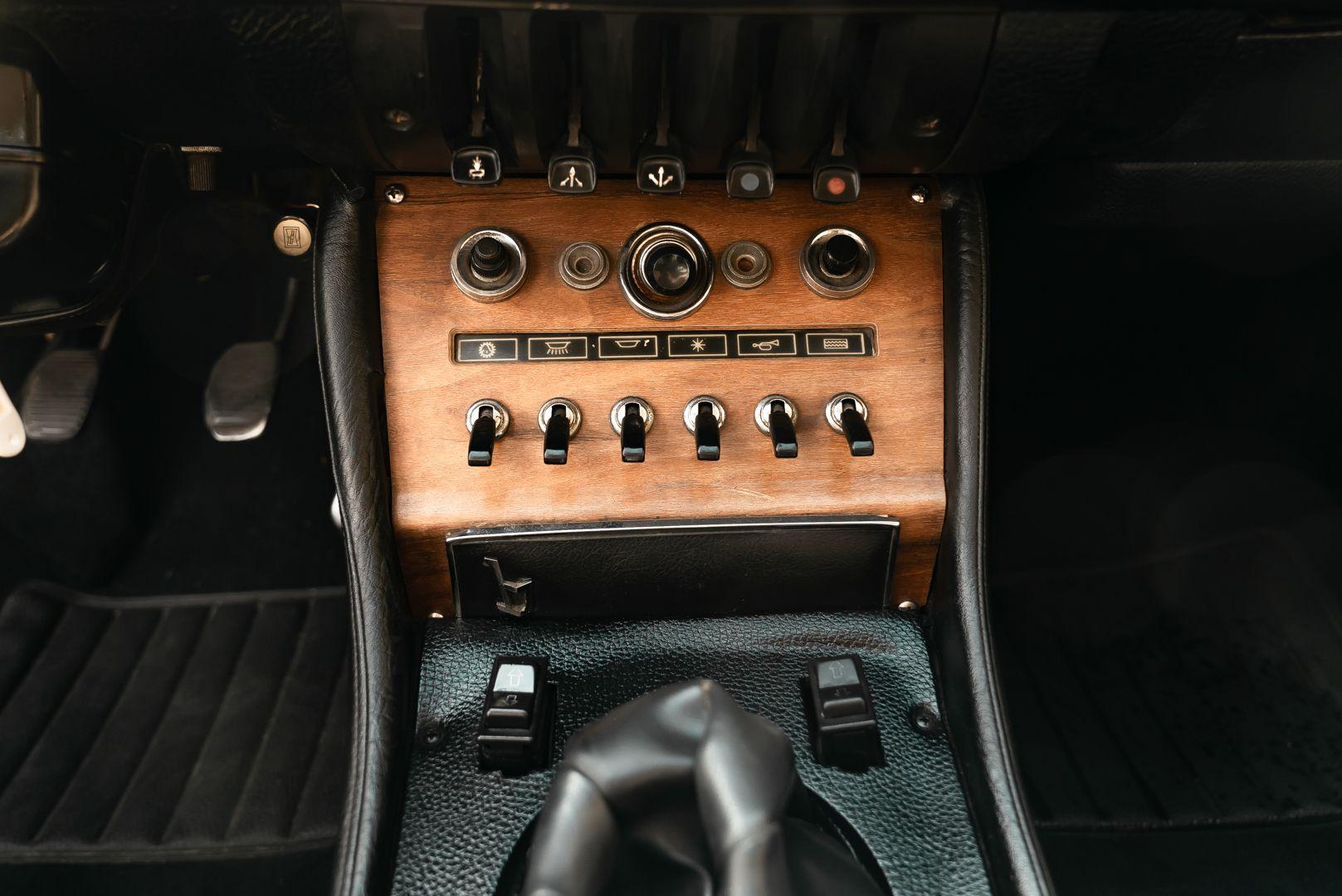 1968 Fiat Dino Coupè 80258