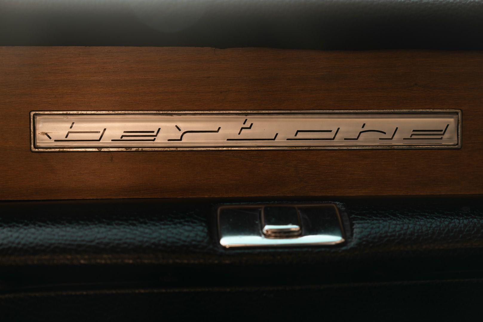 1968 Fiat Dino Coupè 80261