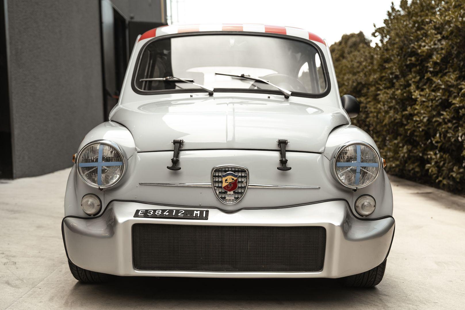 1967 Fiat 600 D Abarth Replica 80454