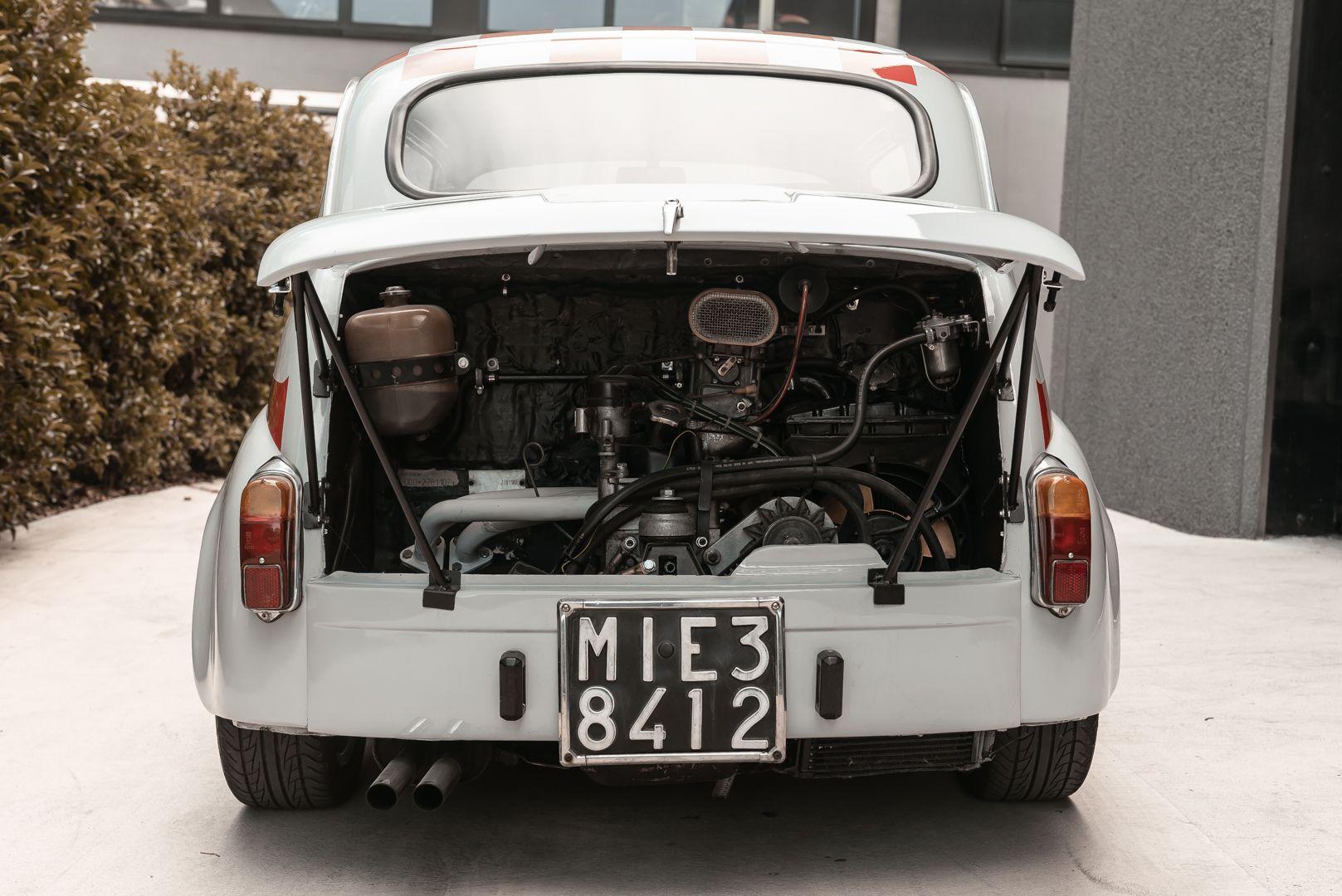 1967 Fiat 600 D Abarth Replica 80459