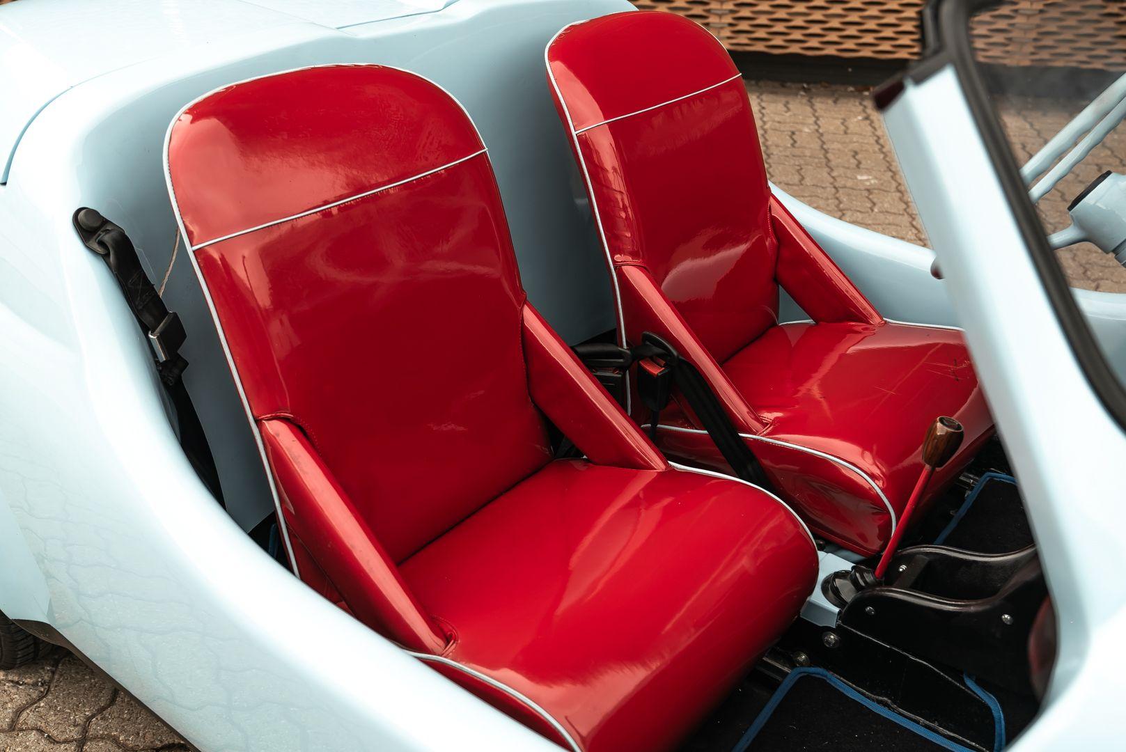 1971 Fiat 500 F Replica Speedster 80066