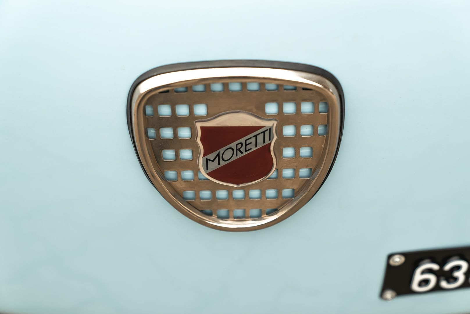 1971 Fiat 500 F Replica Speedster 80059