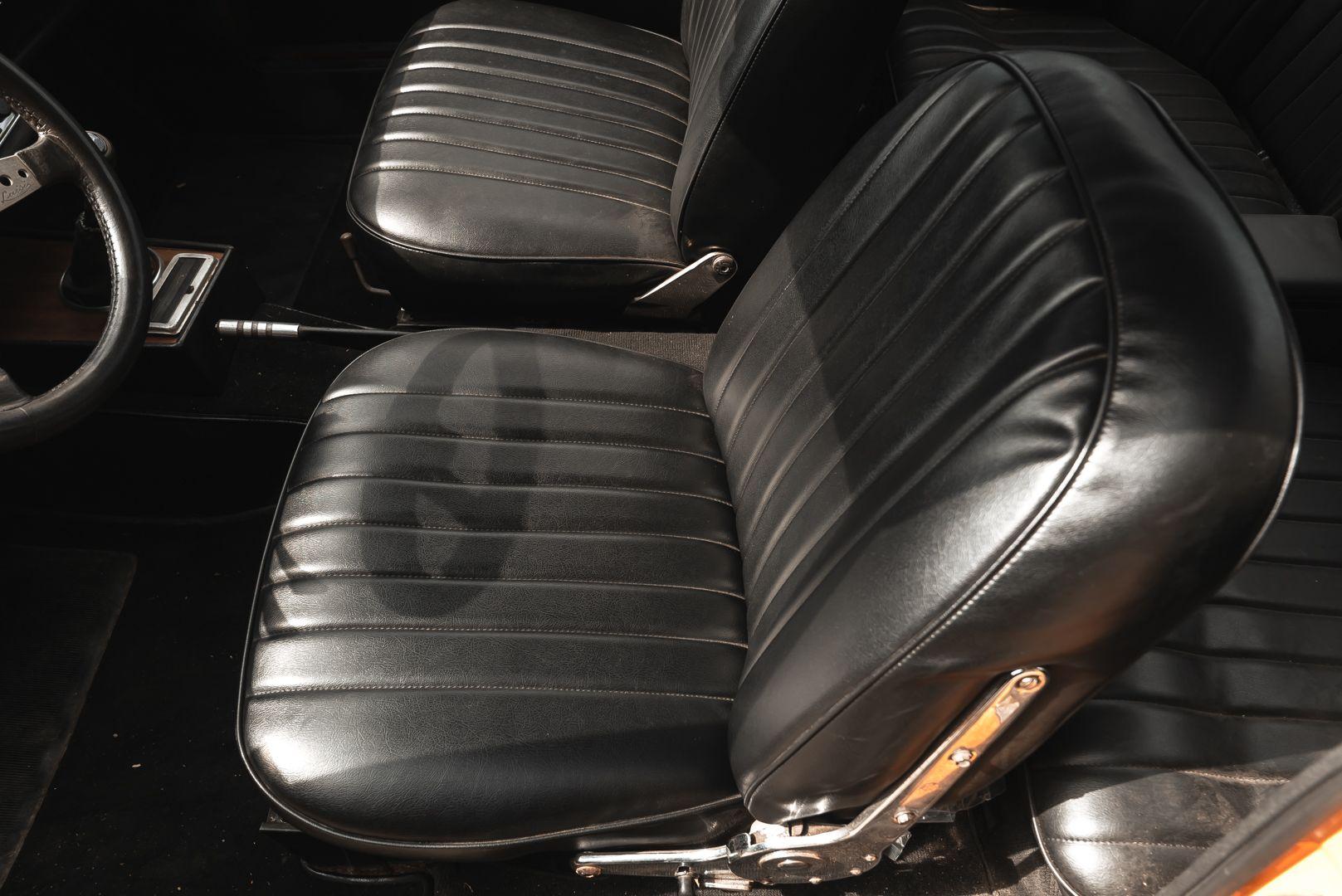 1969 Fiat 124 Coupé Eveline Vignale 81763