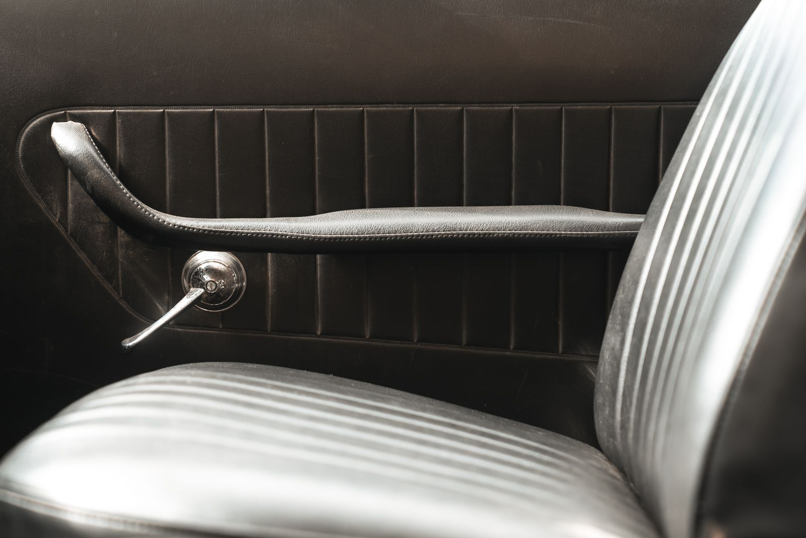 1969 Fiat 124 Coupé Eveline Vignale 81762