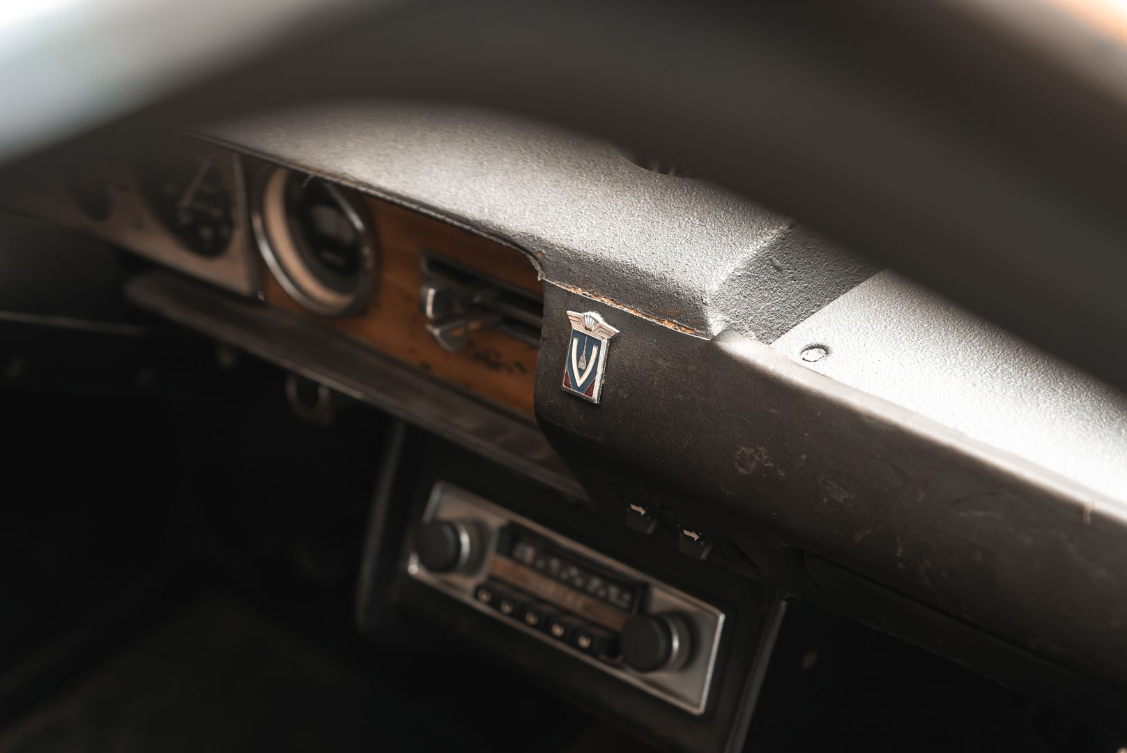 1969 Fiat 124 Coupé Eveline Vignale 81778