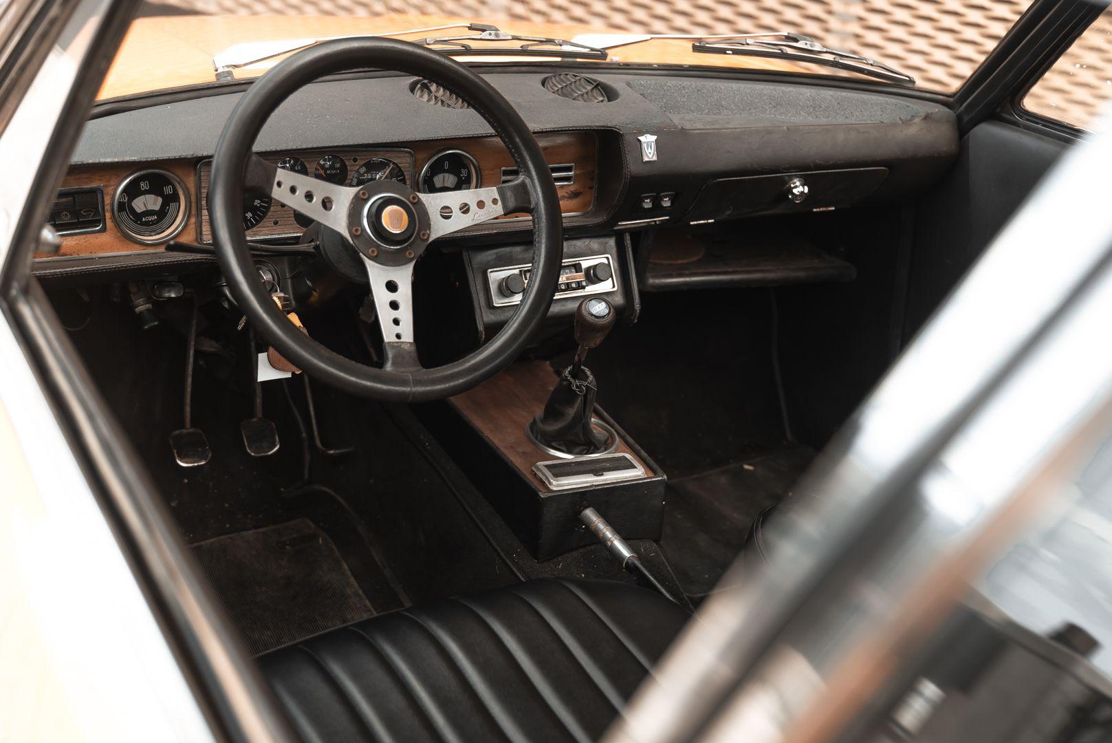 1969 Fiat 124 Coupé Eveline Vignale 81755