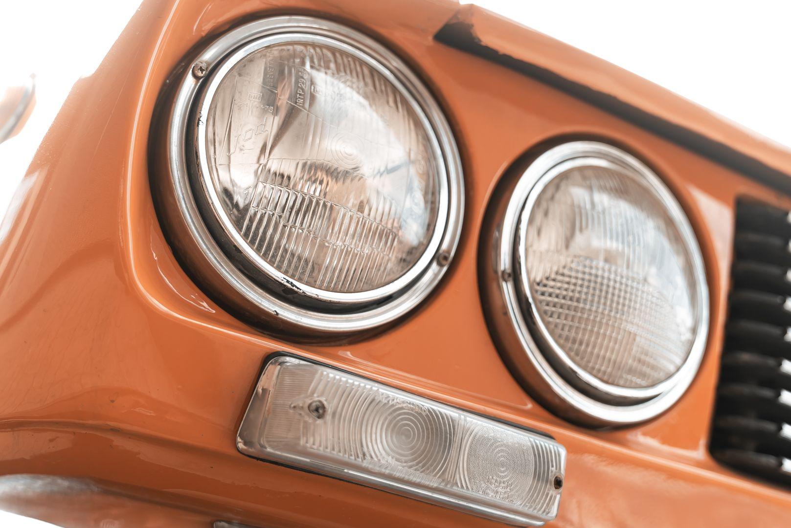 1969 Fiat 124 Coupé Eveline Vignale 81754