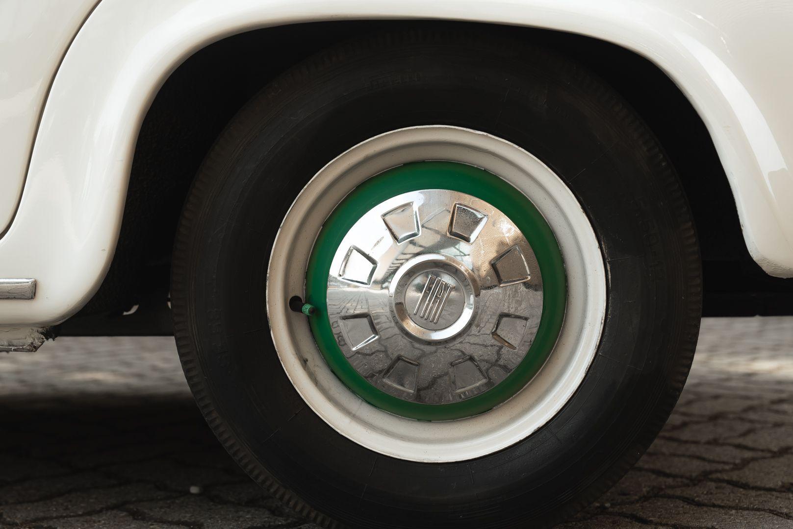 1959 Fiat 600 Lucciola Francis Lombardi 81672