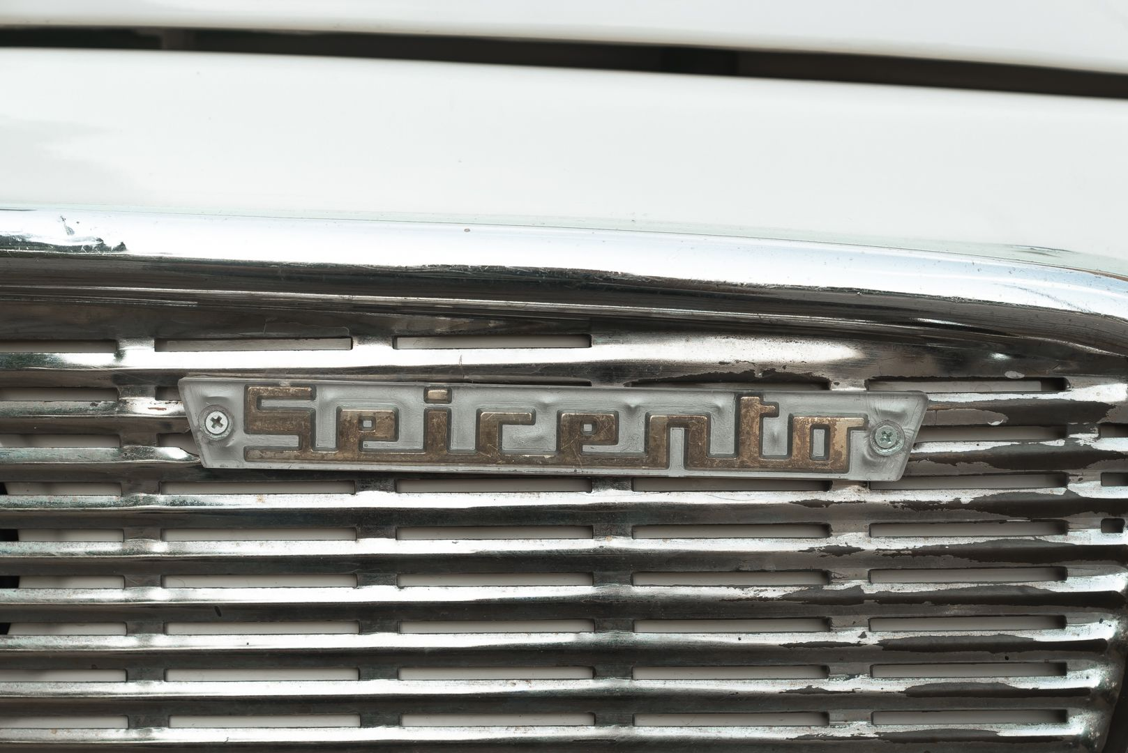 1959 Fiat 600 Lucciola Francis Lombardi 81674