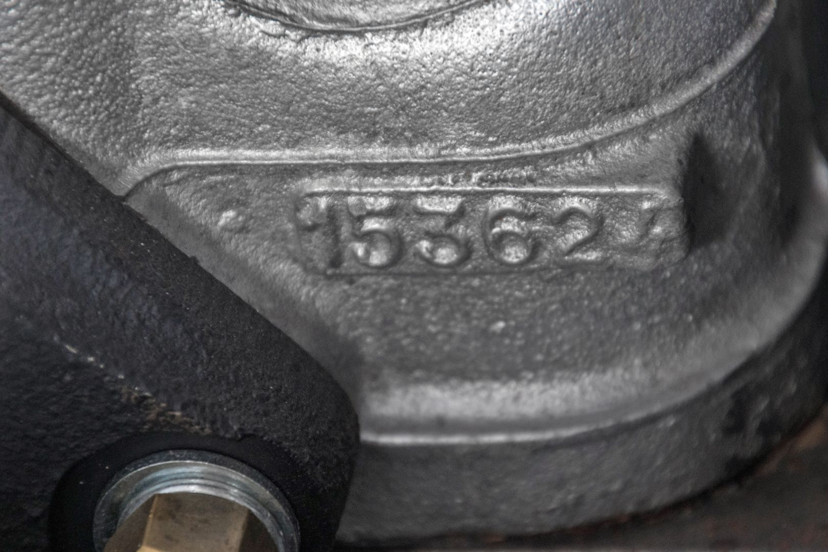 1963 Fiat 2300 S coupè 50485