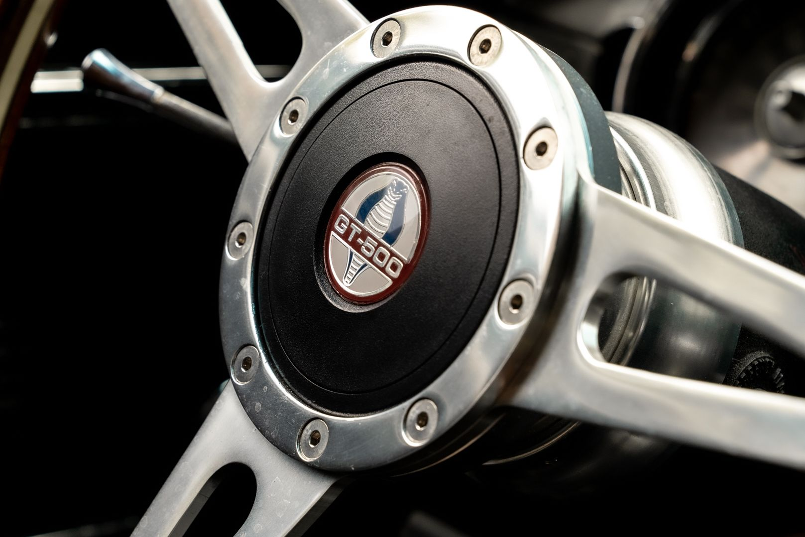 1968 Ford Mustang Shelby GT 500 Eleanor Replica 79944