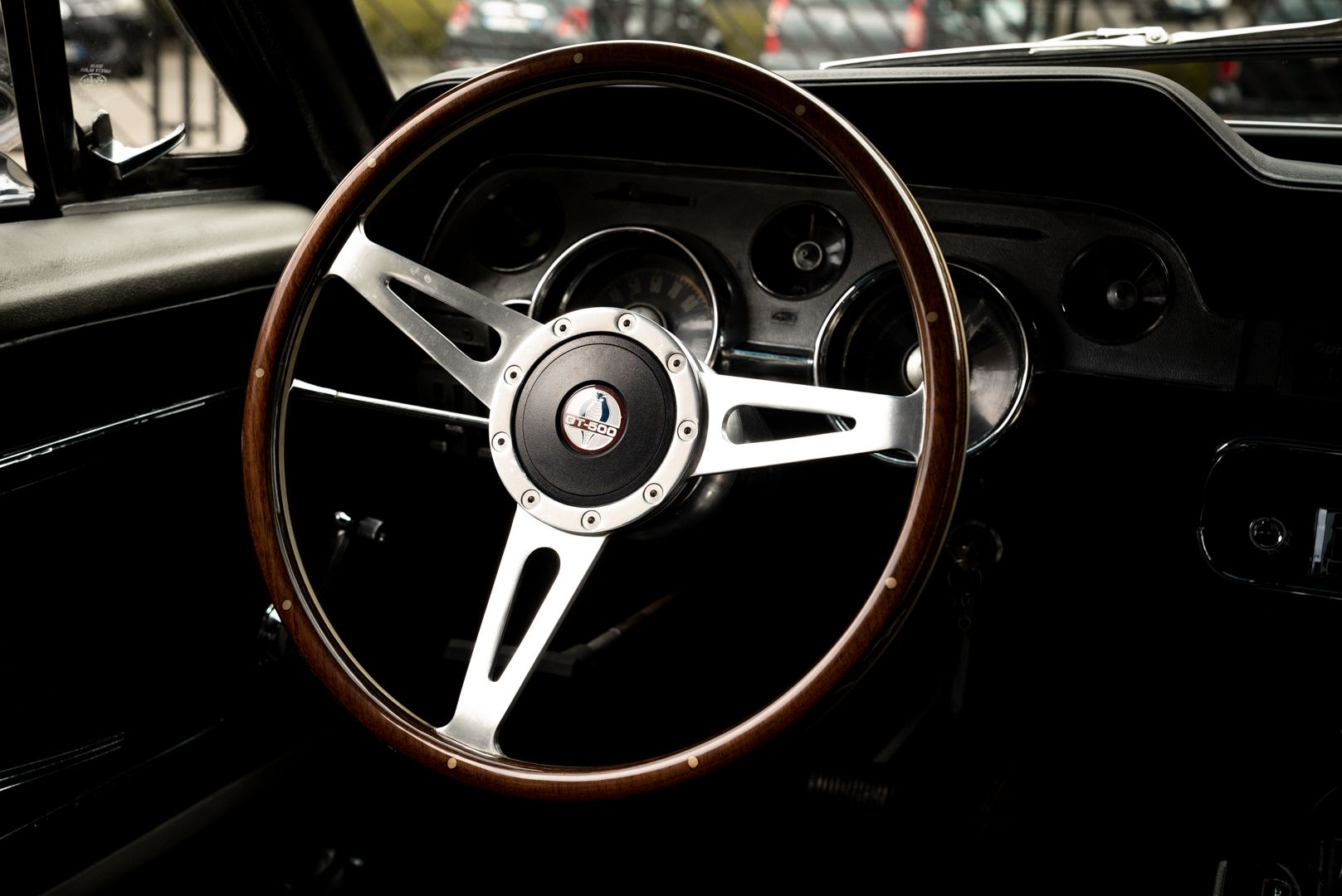 1968 Ford Mustang Shelby GT 500 Eleanor Replica 79951