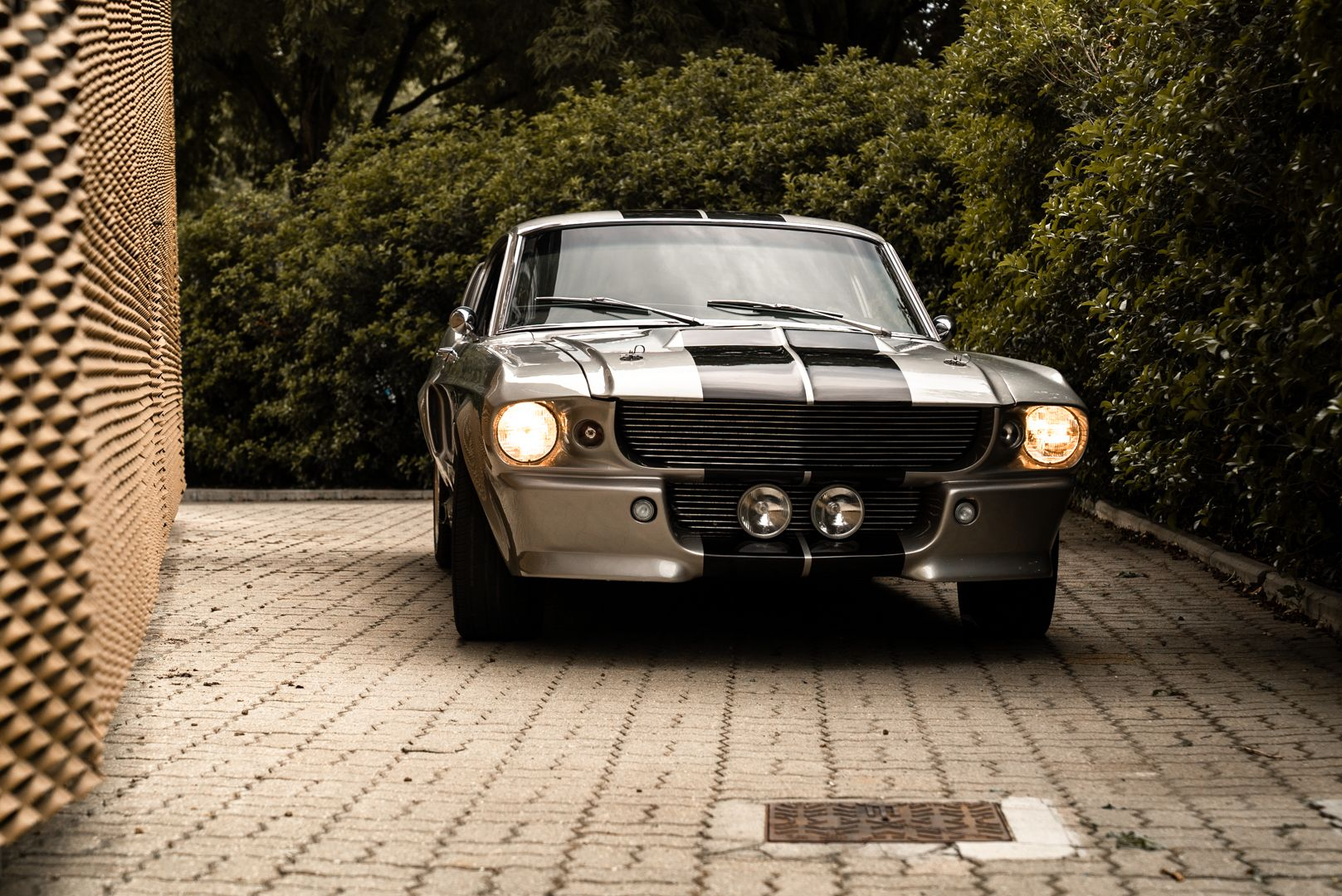 1968 Ford Mustang Shelby GT 500 Eleanor Replica 79922