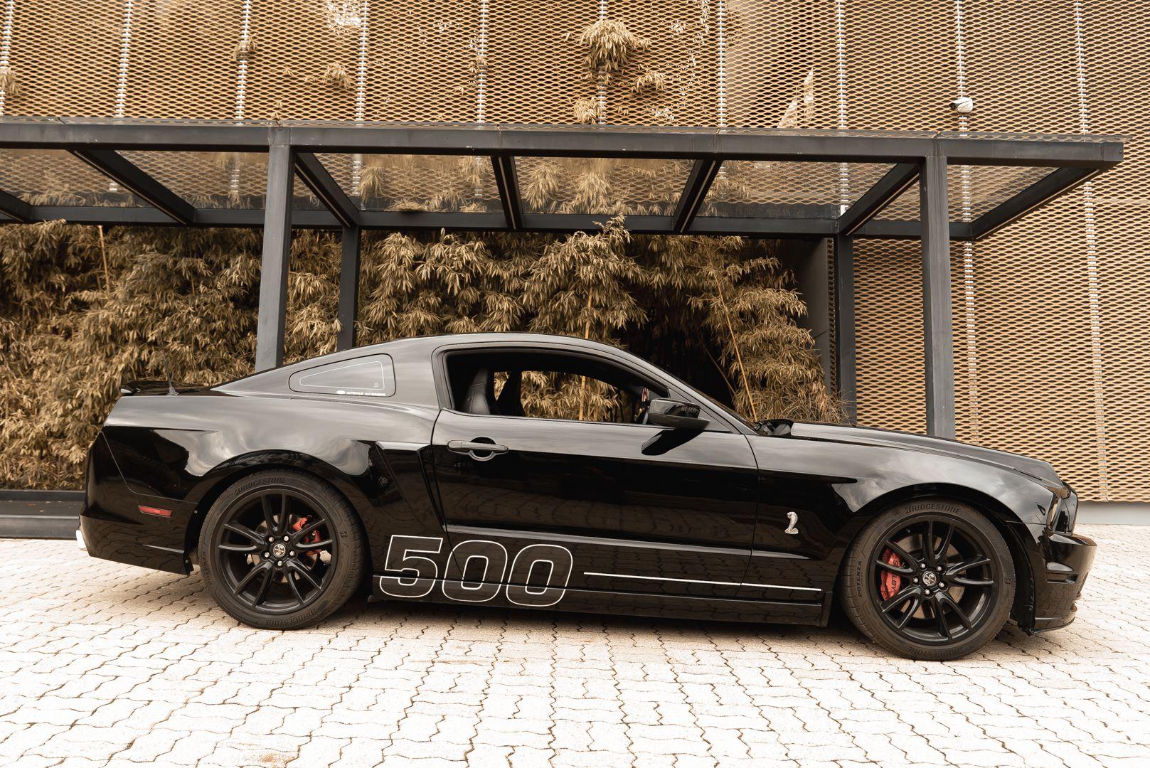 2012 Ford Mustang 5.0 V8 82061