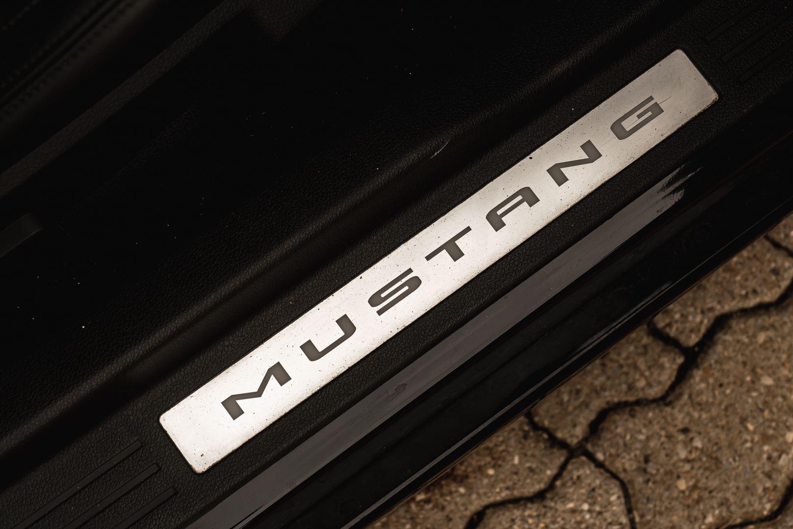 2012 Ford Mustang 5.0 V8 82086