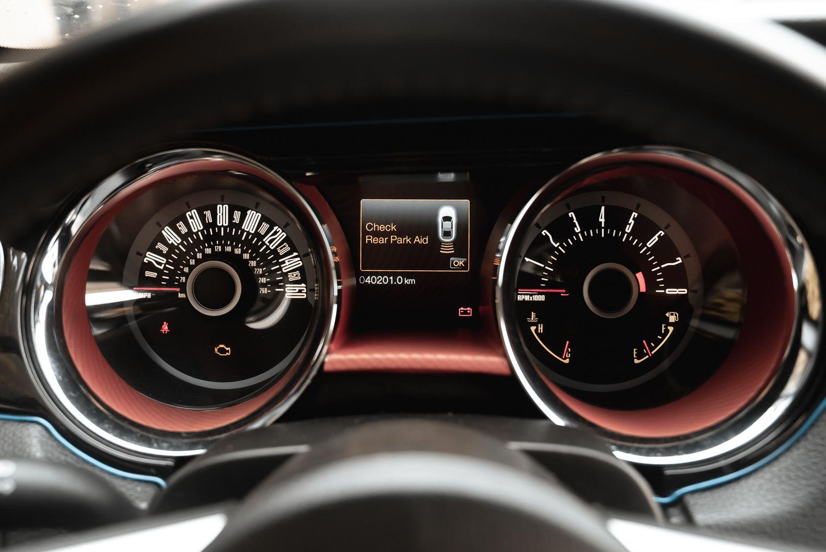 2012 Ford Mustang 5.0 V8 82103