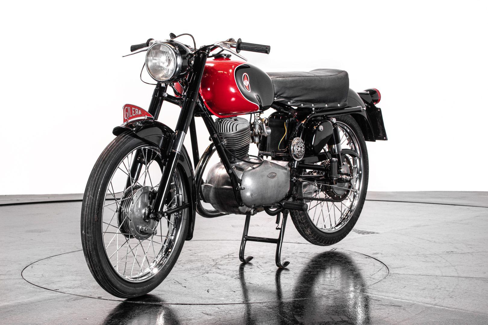 1960 Gilera 150 64015
