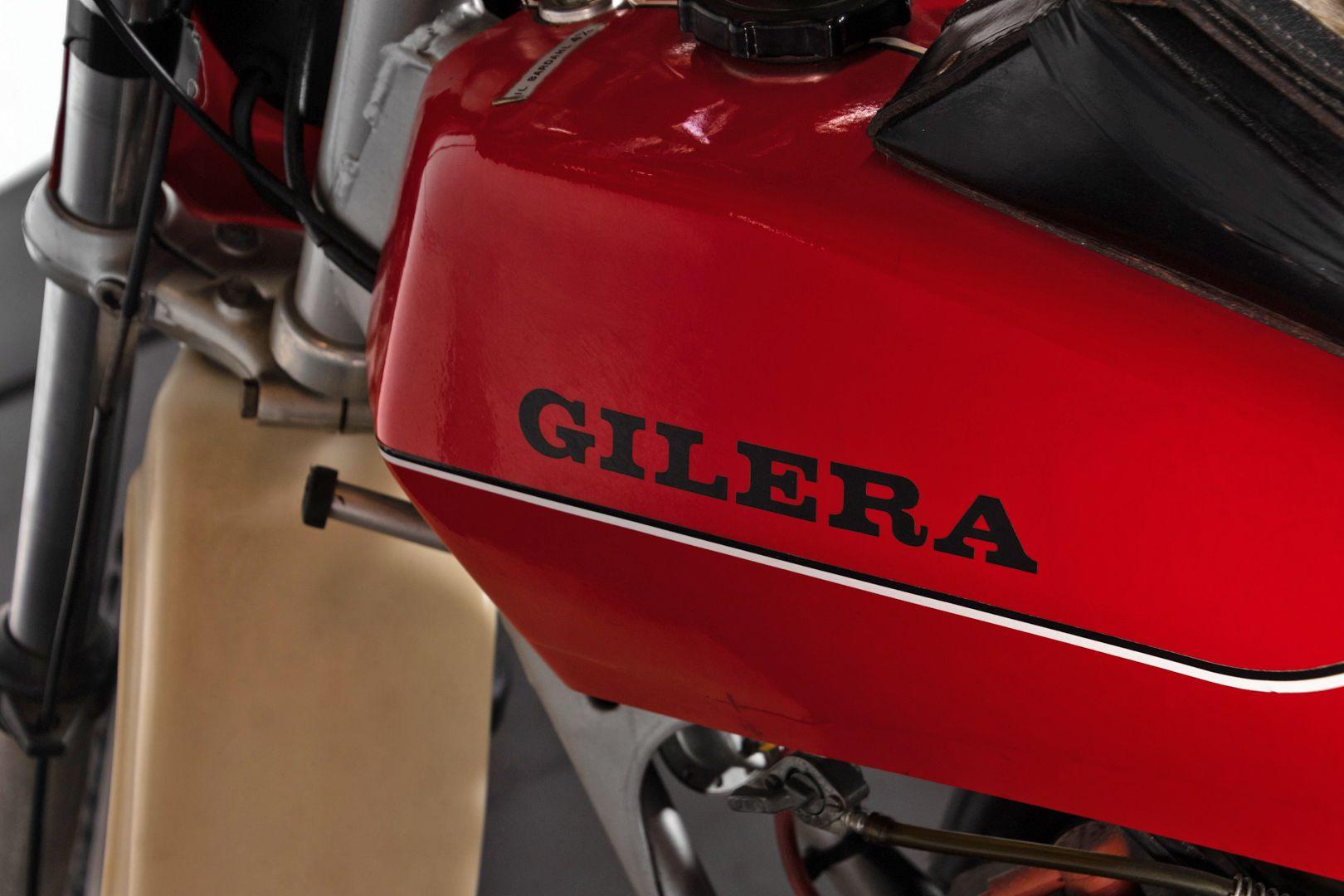 1980 GILERA ELMECA 125 50591