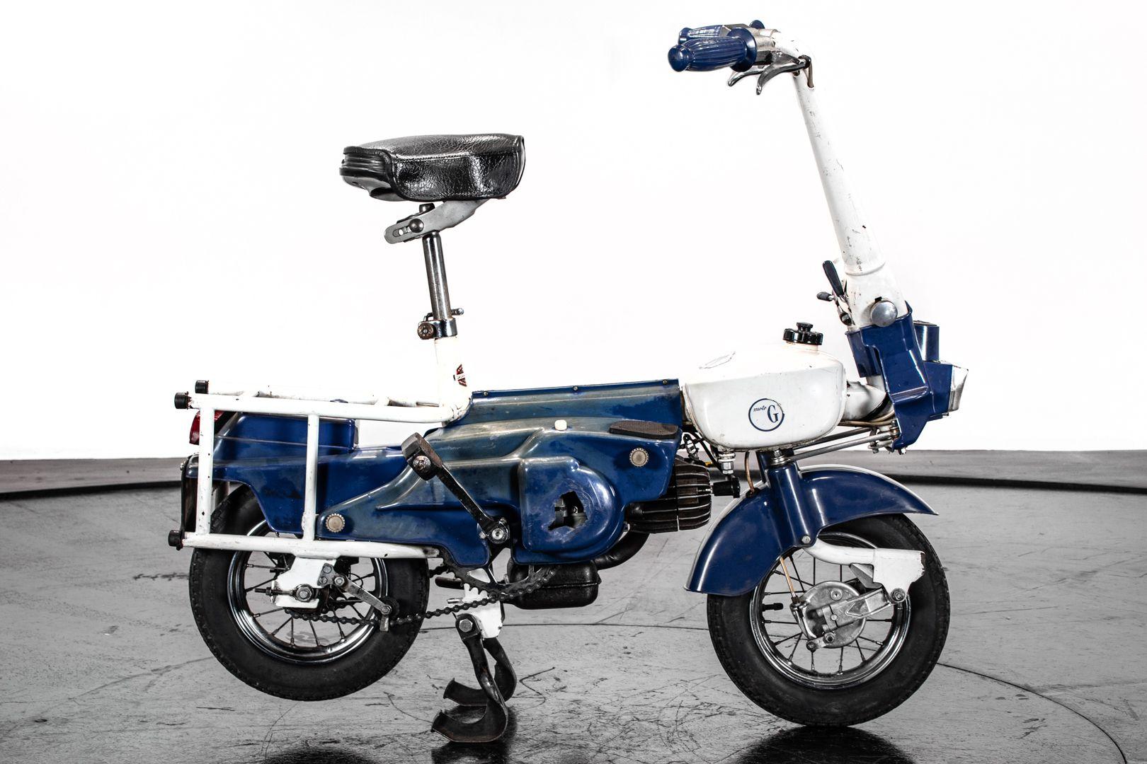 1969 Moto Graziella A 50 64904