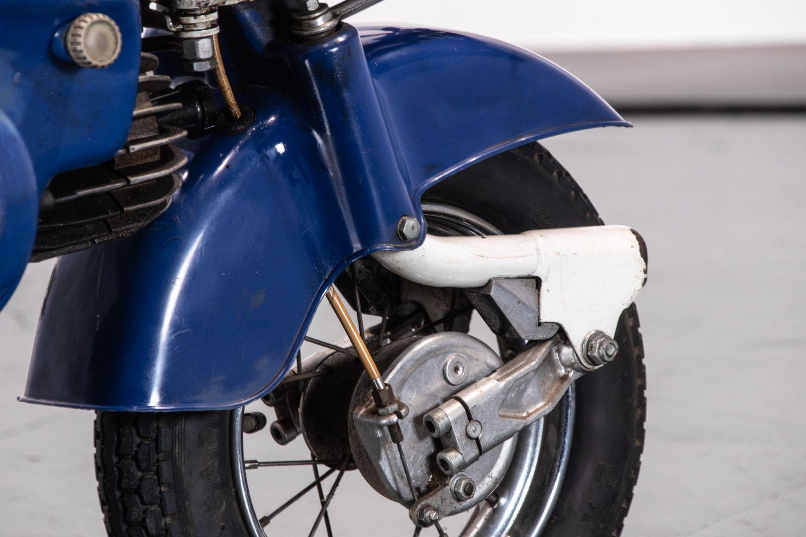 1969 Moto Graziella A 50 64911