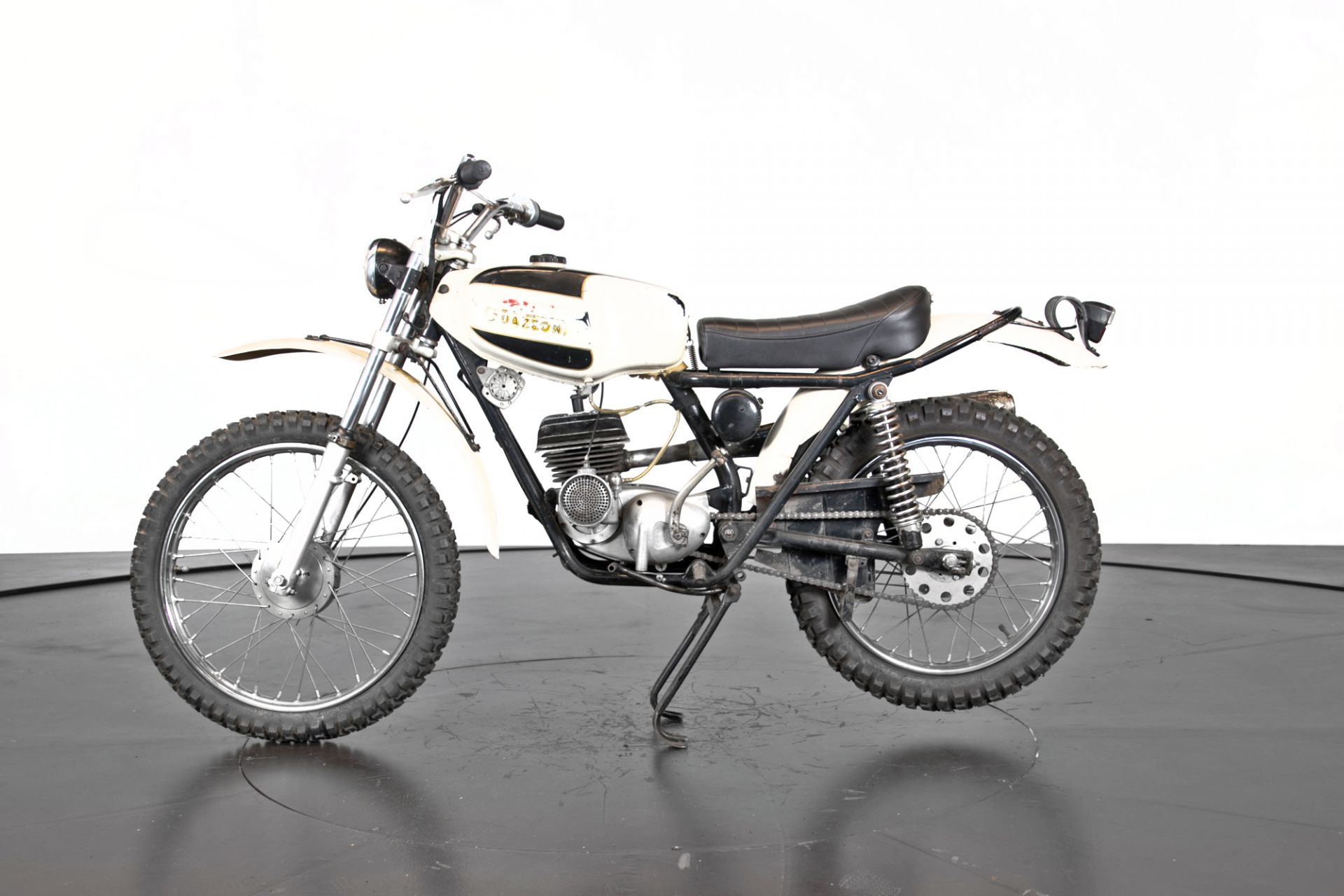 1974 Guazzoni Matta Cross 50 35974