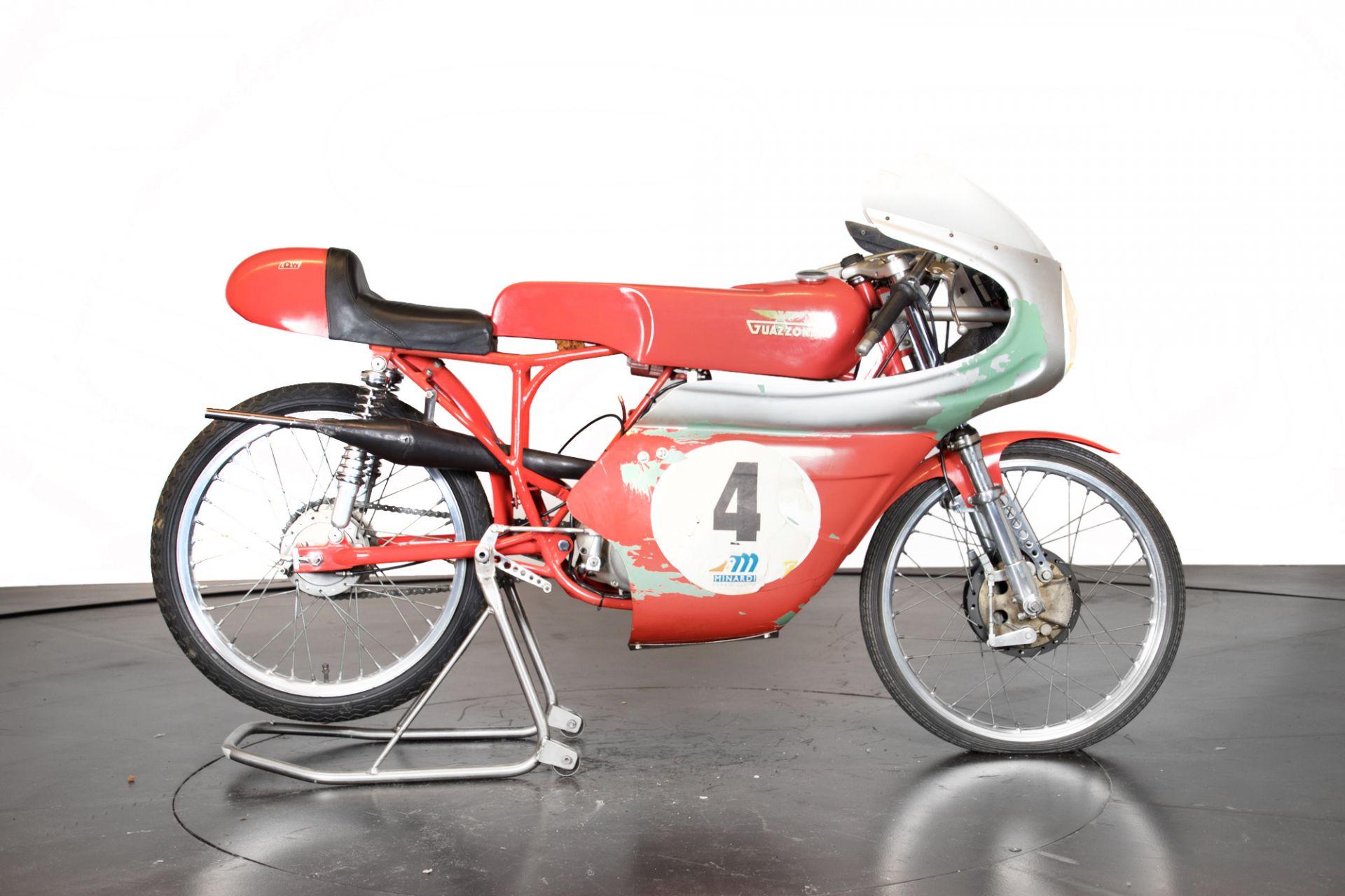1969 Guazzoni Matta 50 Ingranaggino 36373