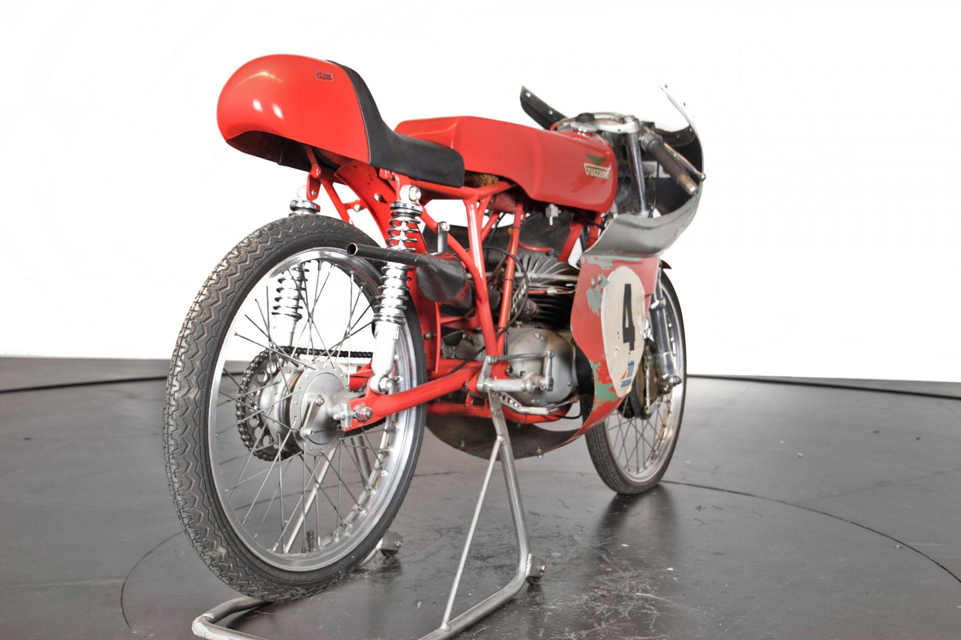 1969 Guazzoni Matta 50 Ingranaggino 36378