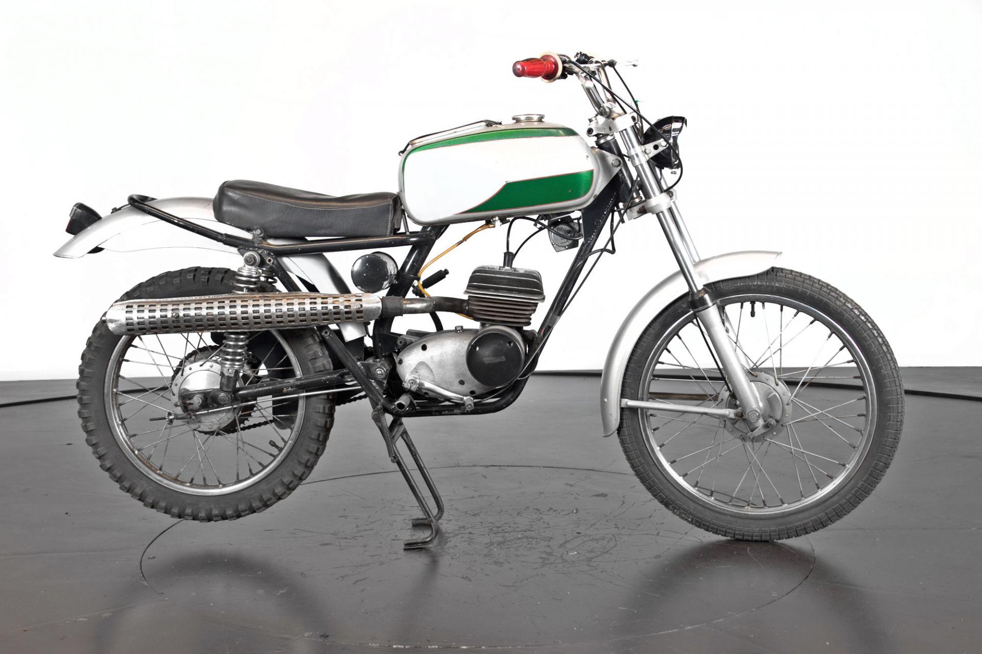 1974 Guazzoni Matta Cross 50 35947